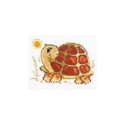 Cross Stitch Kit Turtle art. 0-60