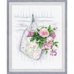 Cross Stitch Kit A la Provence art. 1038