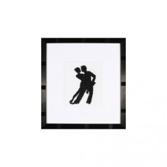 Cross Stitch Kit Dance Couple 4 art. 35118