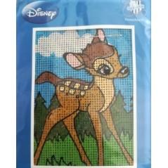 NEEDLEPOINT / TAPESTRY KIT DISNEY'S Bambi art. 1700