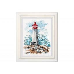 Cross Stitch Kit Light of hope art. 984