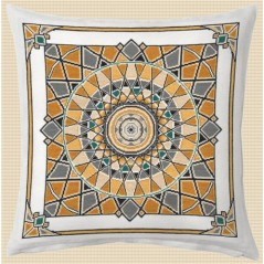 Cross stitch kit Kaleidoscope-1 art. 988
