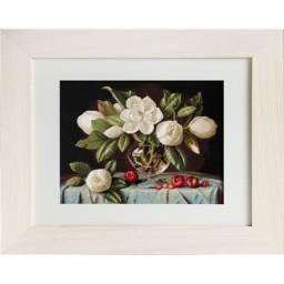 Gobelin kit Magnolia G465