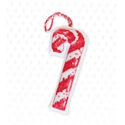 Cross Stitch Kit Christmas toy JK025