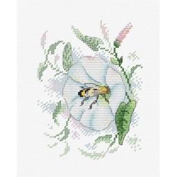 Cross Stitch Kit Nectar Freshness M-386