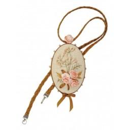 Needlework Kit Pendant Vintage 1505AC