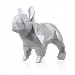 3D PAPERCRAFT KIT BULLDOG PP-2BMA-PLA