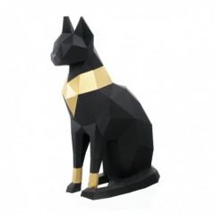 3D PAPERCRAFT KIT CAT PP-2KBA-2BG
